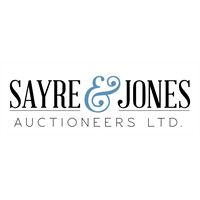Sayre & Jones Auctioneers Ltd.